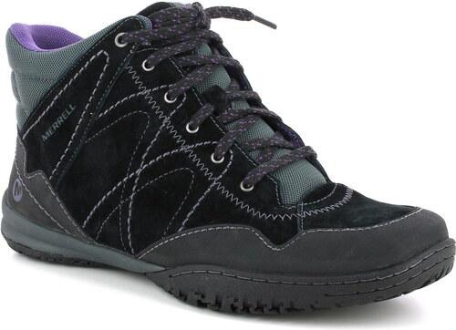 Dámska členková obuv Merrell Albany Cuff - Glami.sk e78f717df97