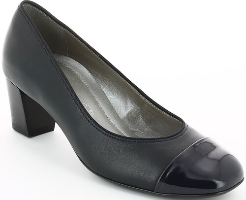 Ara női bőr magassarkú cipő - Glami.hu 002476a35c