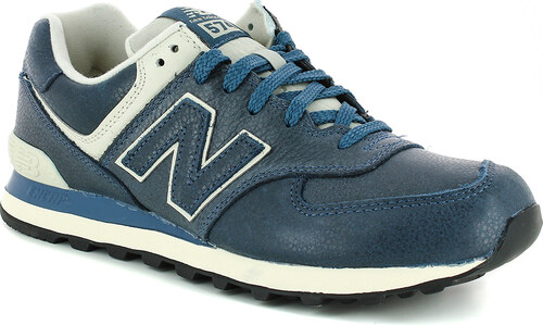 Pantofi bărbaţi lifestyle New Balance ML574LUB - Glami.ro 0e17fba5df