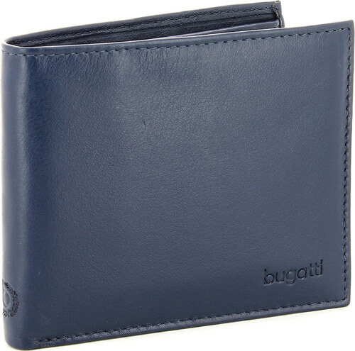 b9a7dceecc Bugatti Sempre férfi bőr pénztárca - Glami.hu