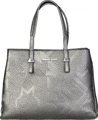 Dámská elegantní kabelka Versace Jeans Barva  šedá - Glami.cz 1c84f1fd93e