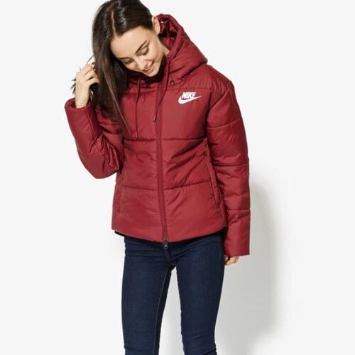 Nike Bunda W Nsw Syn Fill Av15 Jkt Hd ženy Oblečenie Zimné Bundy 869258619 c6798b2a4ee