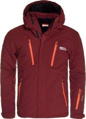 new style 78832 9353f Ski jacket men NORDBLANC Blow - NBWJM6404 - Glami.sk
