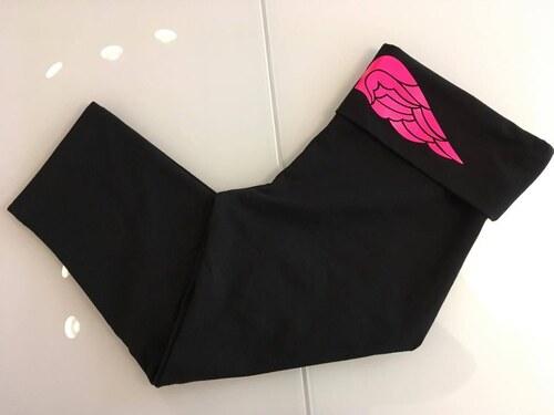 Victoria s Secret Fitness legíny třičtvrteční Victorias Secret ... 5d47d9fe60