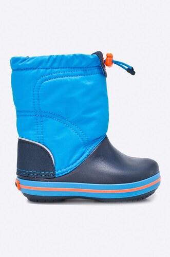 Crocs - Detské snehule - Glami.sk ed6a239262