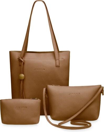 -37% World-Style.cz Sada 3v1 kabelky shopperbag f224f985e80