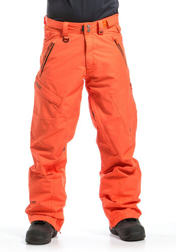 a51ddf9a44c Nugget Origin 3 Pants 17 D - Orange - Glami.cz
