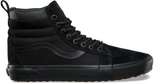 f520b18ad62 Dámské boty Vans SK8-HI MTE (MTE) BLACK BALLISTIC 36