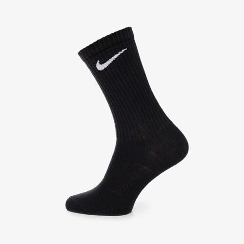 cf303d5fb73 Nike Ponožky 3Ppk Crew Black Muži Doplňky Ponožky SX47040010 Černá ...