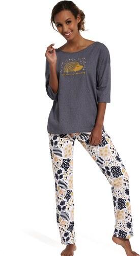 CORNETTE Női pizsama 143 134 Rain - Glami.hu e898fba532