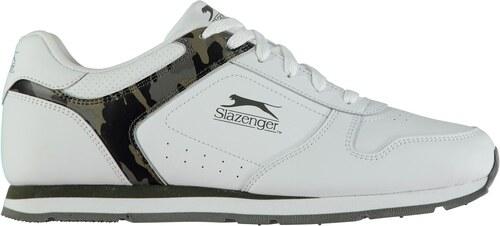 boty Slazenger Classic pánské White Camo - Glami.cz 177d9664238