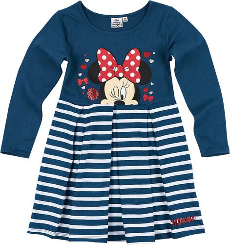 e1c50a3a19 Minnie egér Minnie csíkos kék ruha - Glami.hu