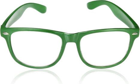 Sunmania číre okuliare Wayfarer 261 zelené - Glami.sk 982b0b81ea3