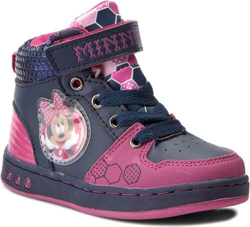 Outdoorová obuv MINNIE MOUSE - CP23-5748DSTC Tmavo modrá - Glami.sk 5a551729c1
