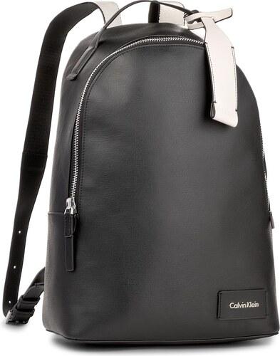 7b75d72aaa Batoh CALVIN KLEIN BLACK LABEL - Urban Backpack K60K603829 001 ...