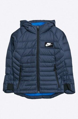Nike Kids - Detská páperová bunda 128-170 cm - Glami.sk c1155c50562