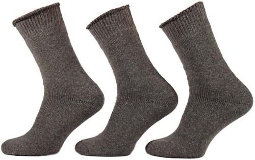 29a62dd8588 Afrodit Silné pracovní ponožky F7a KH 44-47 - Glami.cz