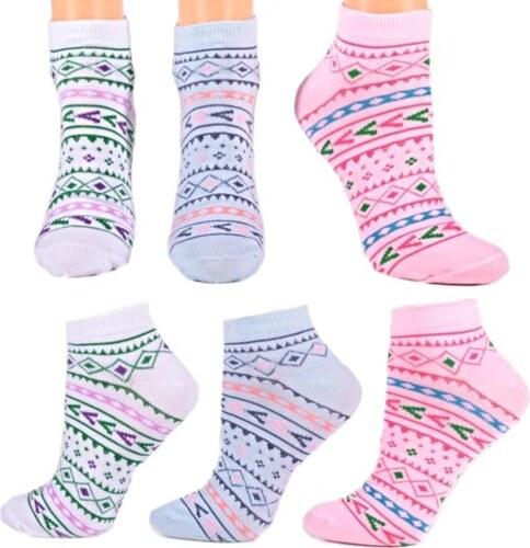 Bambusové dámské ponožky C2a R 35-38 - Glami.cz 7f06687c6f