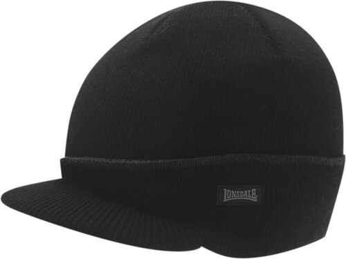 Lonsdale Peak Hat Mens - Glami.hu a014698308