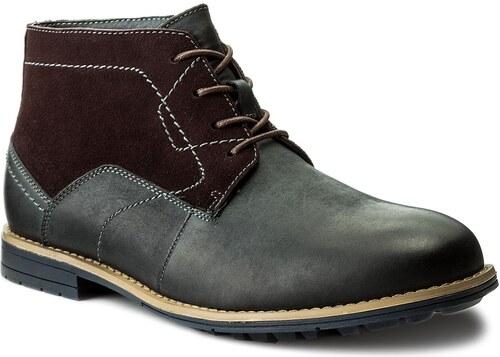 Kotníková obuv SERGIO BARDI - Dinami FW127296717SN 654 - Glami.cz cb13f7110a