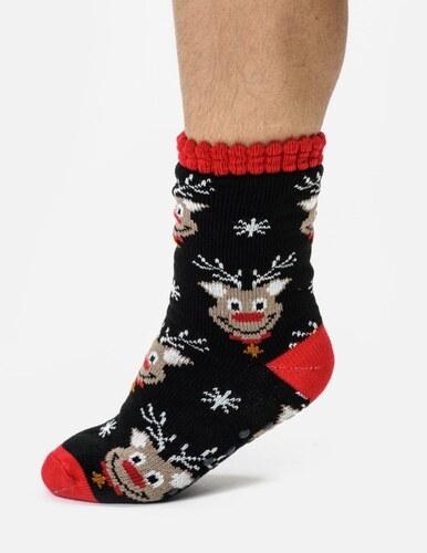 1024c098519 Pánské televizní ponožky s vánočními motivy - Calzanatta 711058 ...