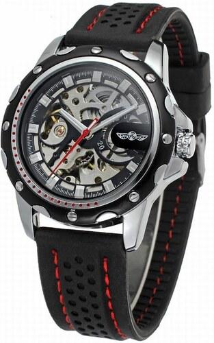 Pánské automatické hodinky Winner Sport Eagle II - Glami.cz 7ad3d72f2b1