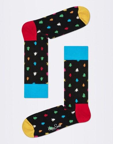 e10ce0b2fbb Ponožky Happy Socks Tree - Glami.cz