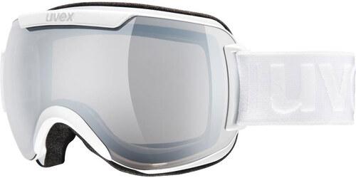 uvex downhill 2000 lm 1826 albi material plastic ochelari de ski unisex. Black Bedroom Furniture Sets. Home Design Ideas