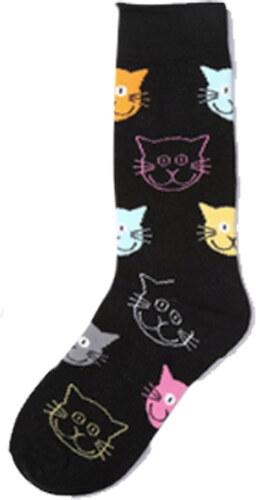 Ponožky kočky - Glami.cz 73feceef83