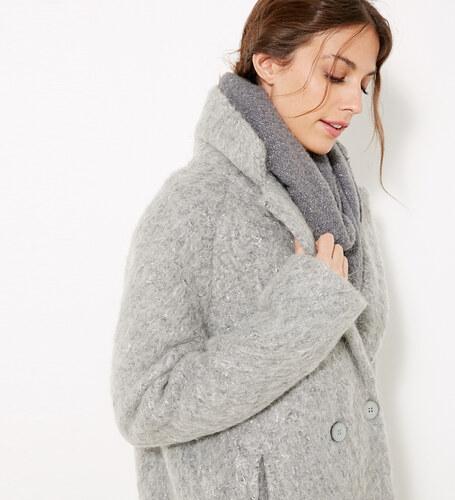 Veste laine femme camaieu