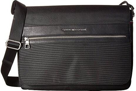 Pánská taška Tommy Hilfiger Essentials Messenger - Glami.cz e4d012fe097