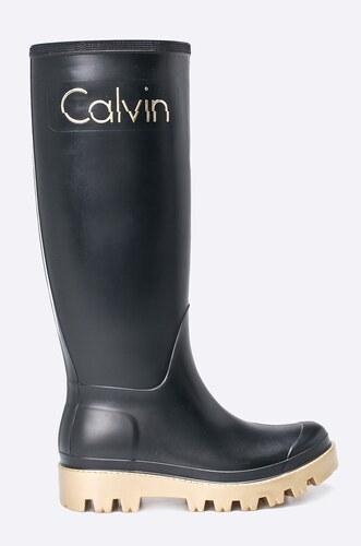 86acd2fc20 Calvin Klein Jeans - Gumáky - Glami.sk
