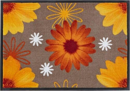 bpc living bonprix tapis de protection shannon orange pour maison. Black Bedroom Furniture Sets. Home Design Ideas