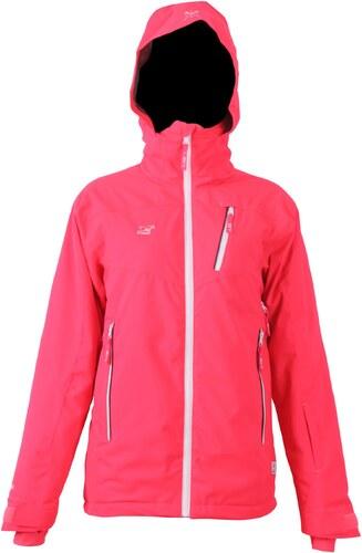 2117 TIMMERSDALA - dámská zateplená lyžařská bunda diva pink - Glami.cz e3459ba945