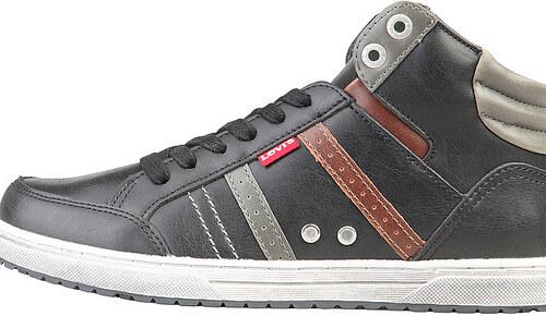 Pánske módne topánky Levis - Glami.sk fed186836ff