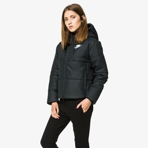 Nike Bunda W Nsw Syn Fill Av15 Jkt Hd ženy Oblečenie Zimné Bundy 869258010 701fc445b6d