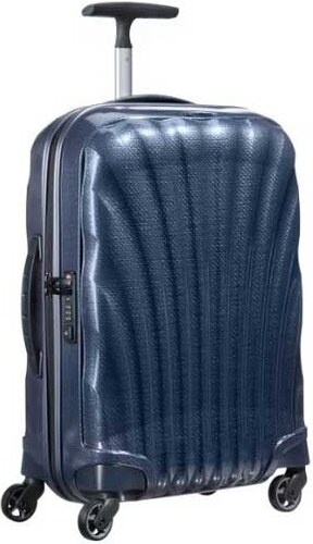 Samsonite Veľký cestovný kufor Cosmolite 94 l - Glami.sk 6e125fdc40c