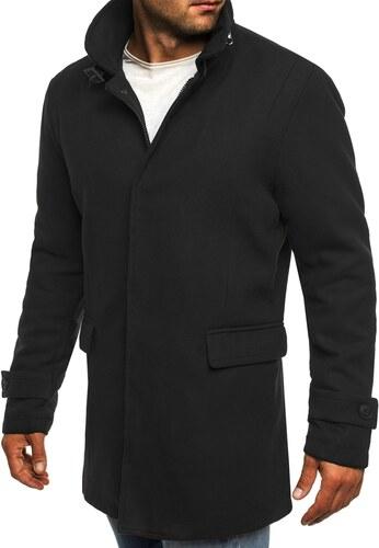 Módny pánsky kabát J.STYLE 3140 - Glami.sk 6c4aed2b674