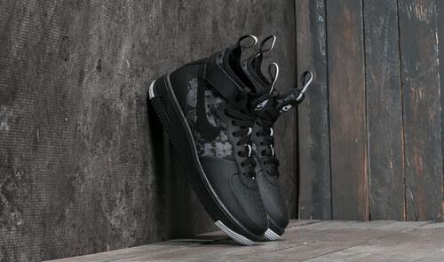 Nike Air Force 1 Ultraforce Mid Black  Black-Wolf Grey-White - Glami.sk 85ece925bb1