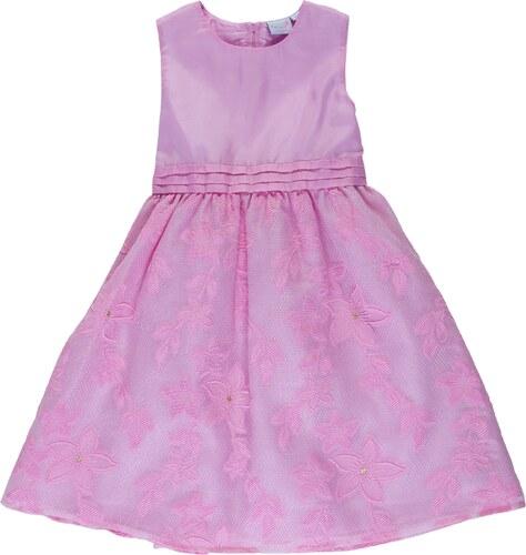 303237e71f48 Topo Dievčenské spoločenské šaty - ružové - Glami.sk