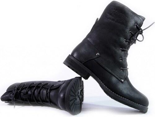 Devergo cipő magasszárú ROSALINDA ZIP - Glami.hu 5703fb9f2f