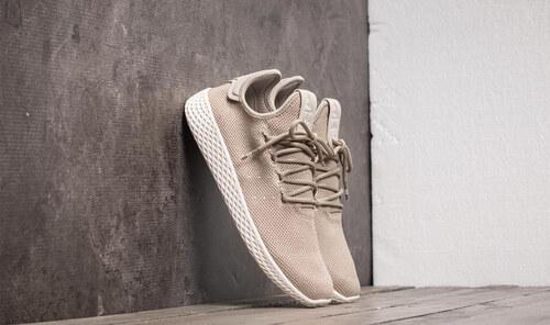 Adidas originali adidas pharrell williams tennis hu j tech beige