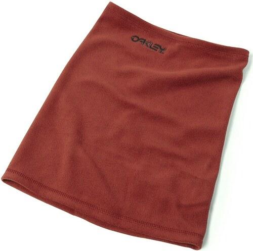 nákrčník Oakley Factory Neck Gaiter 2.0 - Iron Red - Glami.cz c665d6f316