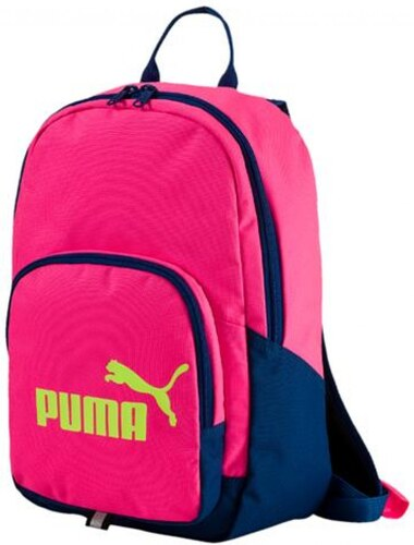 Puma hátizsák PUMA PHASE SMALL BACKPACK - Glami.hu ef96a7d2db