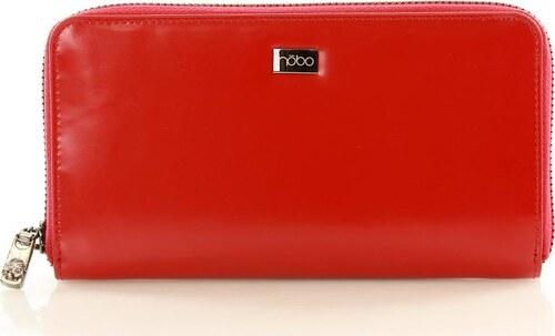 f624d0316d NOBO Elegantná červená peňaženka (Np0110a) - Glami.sk