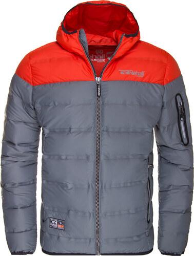 Zimní bunda pánská REHALL WELDER-R storm grey - Glami.sk f9820b76773