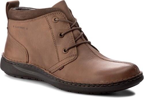 697f1439ef7 Kotníková obuv LASOCKI FOR MEN - MI18-BURGAS-759 Hnědá - Glami.cz