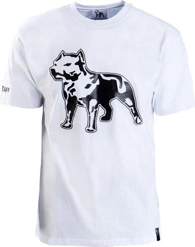 Amstaff Logo Póló White - Glami.hu 914280a520