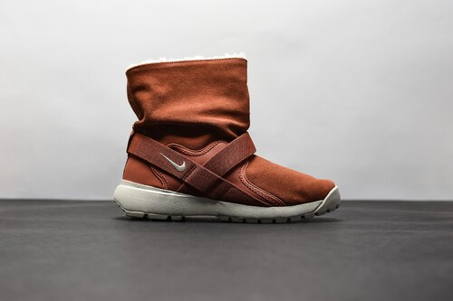 bd10bef5b8 Dámská Zimní obuv Nike WMNS GOLKANA BOOT DUSTY PEACH LIGHT BONE-LIGHT B