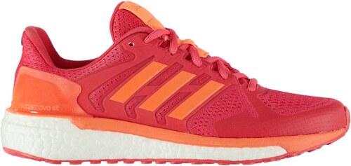 d1cd085c4e adidas Supernova dámska bežecká obuv Coral Red - Glami.sk